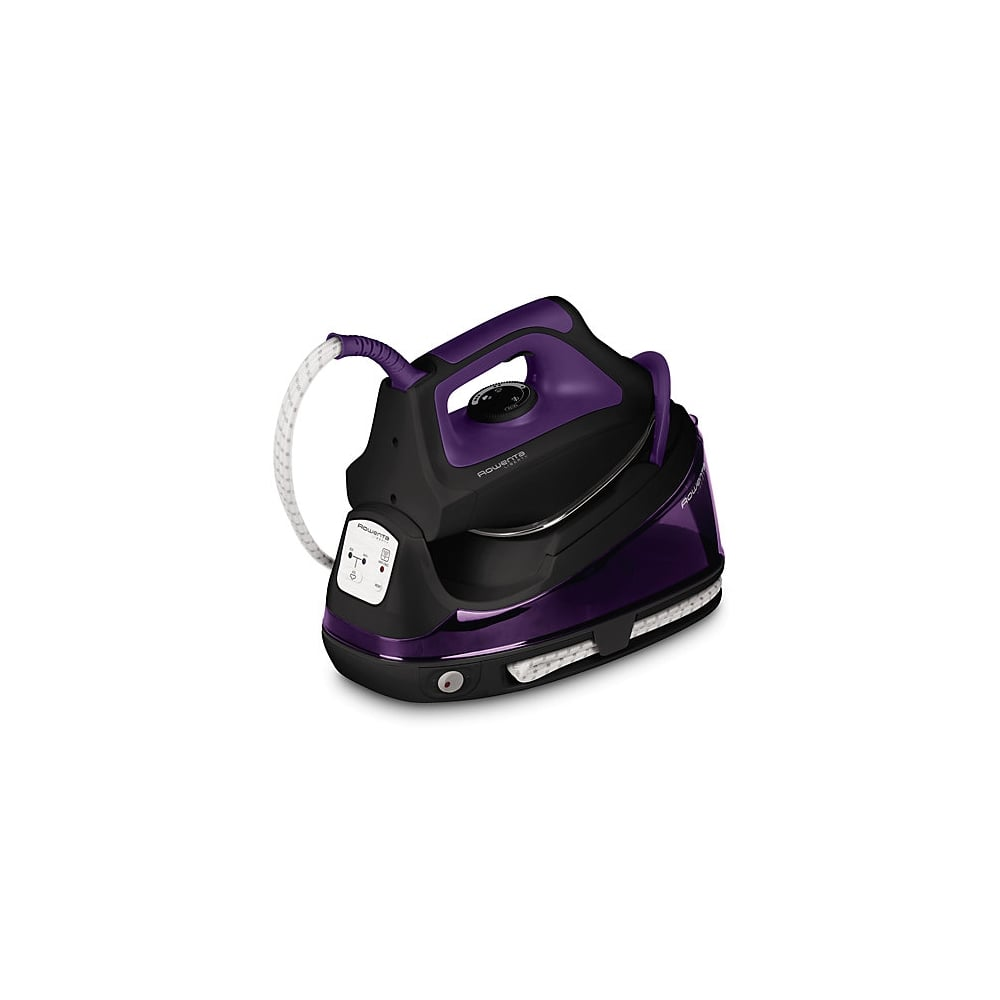 Cleaning rowenta pressure iron and steamer -  Rowenta Vr7045g0 Easy Steam Generator Iron