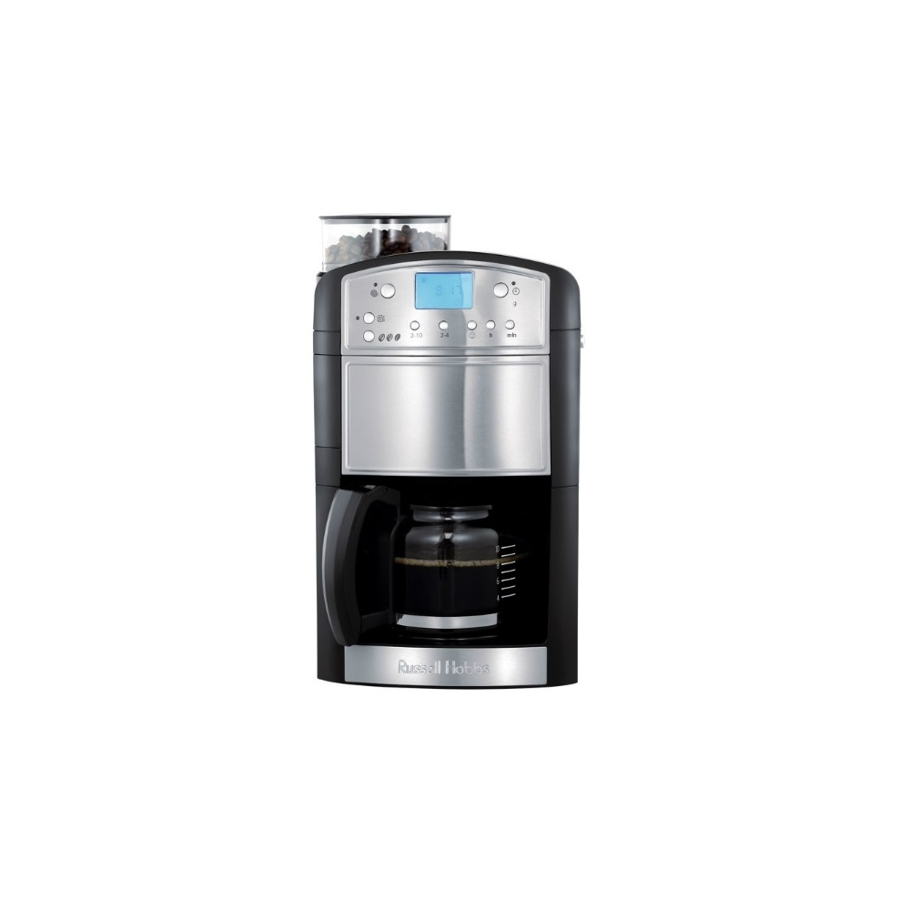 Russell Hobbs Russell Hobbs 14899 Grind and Brew Coffee Machine - Russell Hobbs from Powerhouse ...