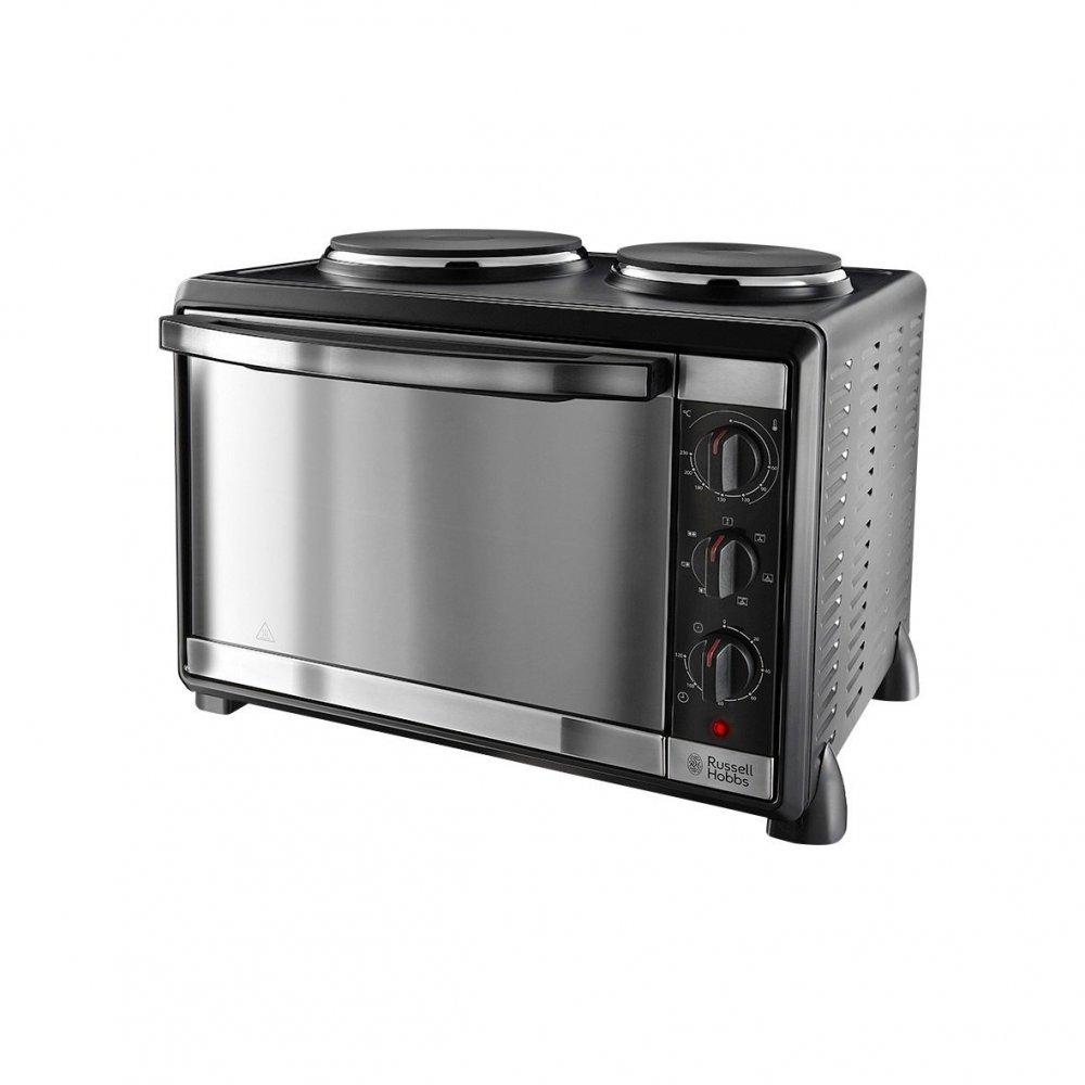 Mini Kitchen Appliances: Russell Hobbs 22780 Mini Kitchen Multi-Cooker