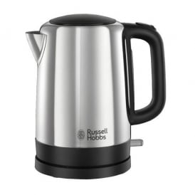 Canterbury Kettle 1.7 L, 3000W, Stainless Steel Silver