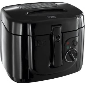Maxi Deep Fryer 2.5L, Black