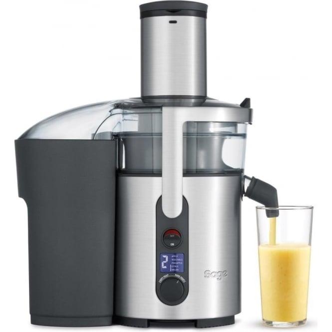 Sage BJE520UK Nutri Juicer Plus