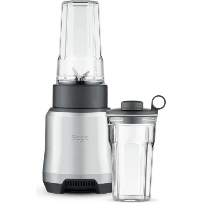 Sage By Heston Blumenthal The Boss To Go Blender, 0.5 Litre, 1000W