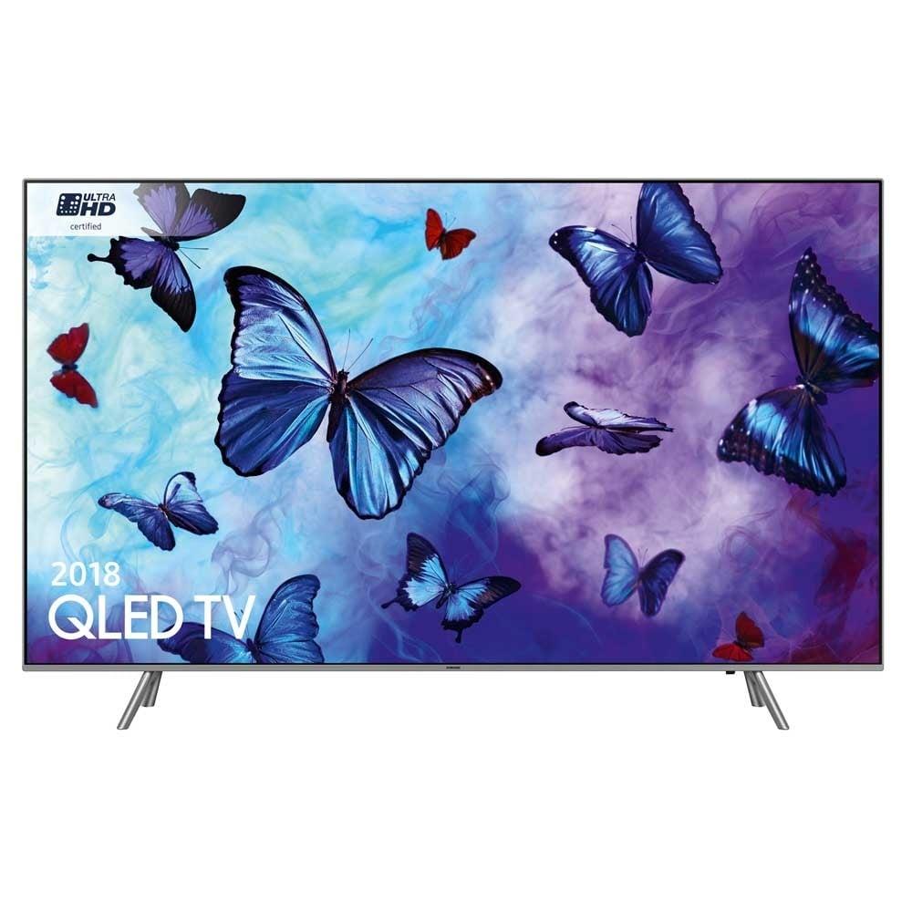 Samsung 55 Qled Ultra Hd 4k Hdr10 Smart Tv Soloco From Ecer 2 Pcs Uk