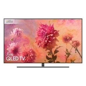 65'' Q9F Flagship QLED Certified Ultra HD Premium HDR 2000 Smart 4K TV