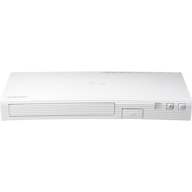 Samsung Bluray Player White
