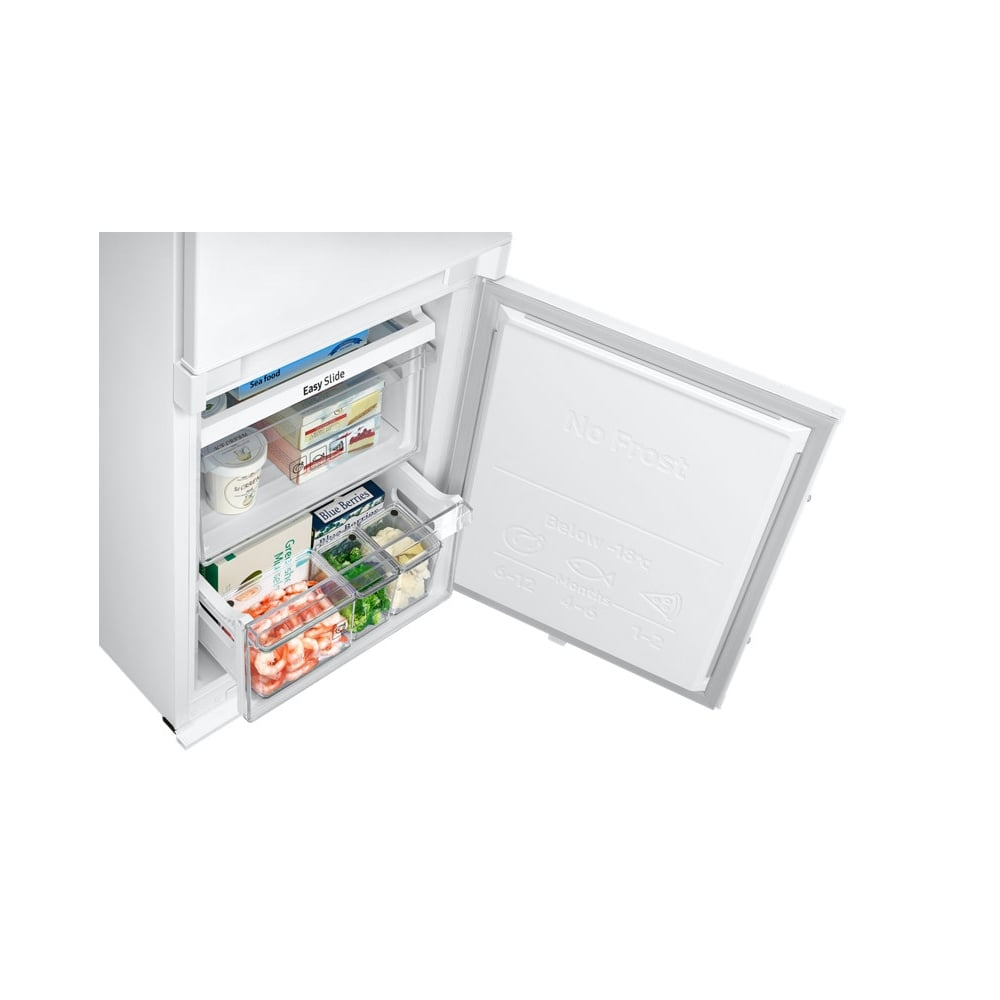 Samsung BRB260000WW Total No Frost Built-in Fridge Freezer