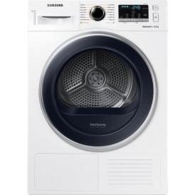 DV80M5013QW 8kg, A++ Condenser Dryer With Heat Pump Technology