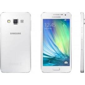 Galaxy A3, White