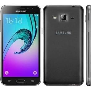 Galaxy J3, Black
