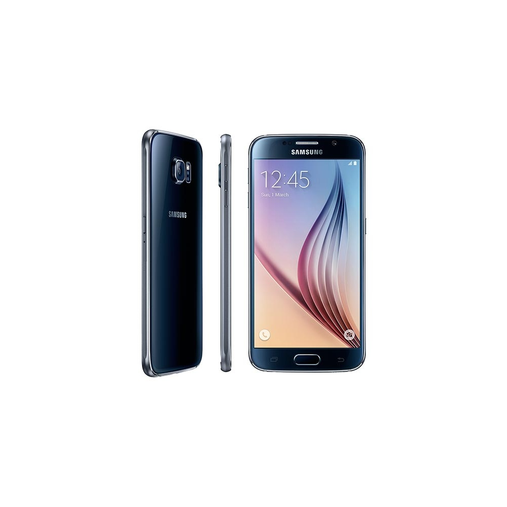 samsung galaxy s6 32gb smartphone samsung from. Black Bedroom Furniture Sets. Home Design Ideas