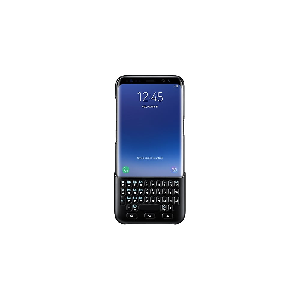 how to change keyboard on samsung s8