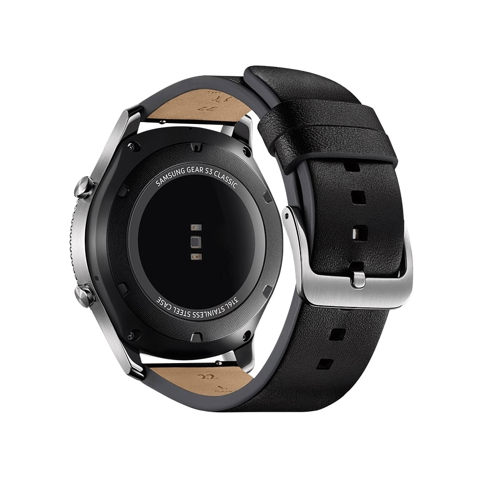 samsung gear s3 classic samsung from uk. Black Bedroom Furniture Sets. Home Design Ideas