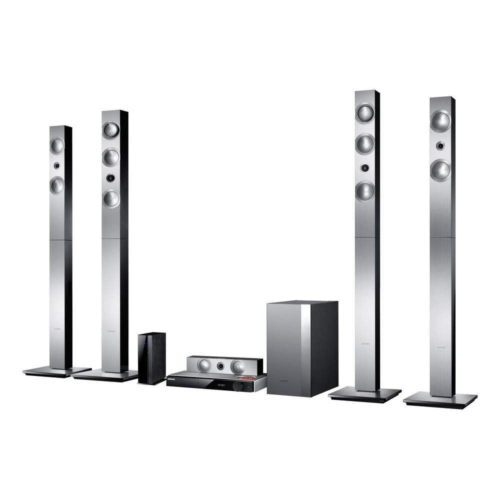 samsung ht f9750w 7 speaker smart 3d blu ray dvd home theatre system samsung from powerhouse. Black Bedroom Furniture Sets. Home Design Ideas