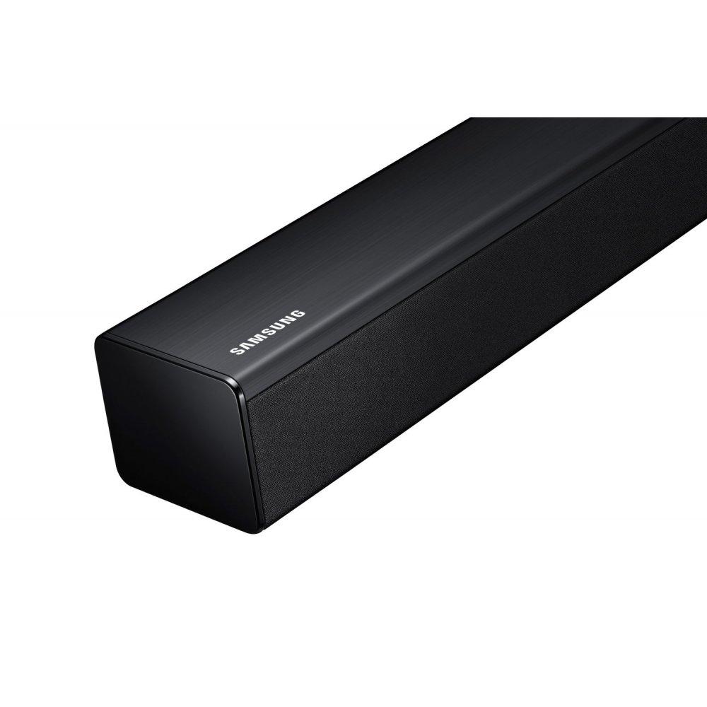 Hw J250 32 Soundbar Black