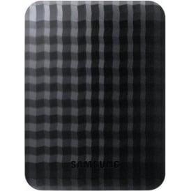 M3 1TB USB 3.0 Slimline Portable Hard Drive, Black