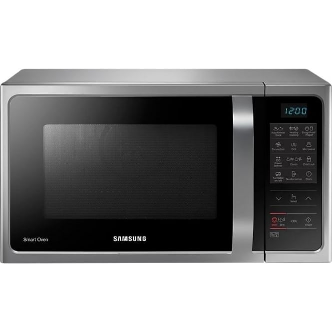 Samsung Mc28h5013as 28l Combination Microwave Home