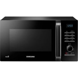 MS23H3125AK 23L Solo Microwave