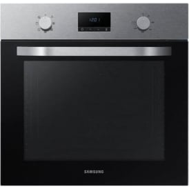 NV70K1340BS 70L Electric Oven with Dual Fan, Stainless Steel