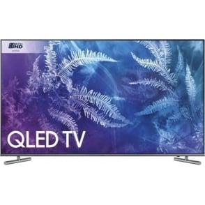 """QE55Q6FAM 55"""" Ultra HD 4K QLED Smart TV"""