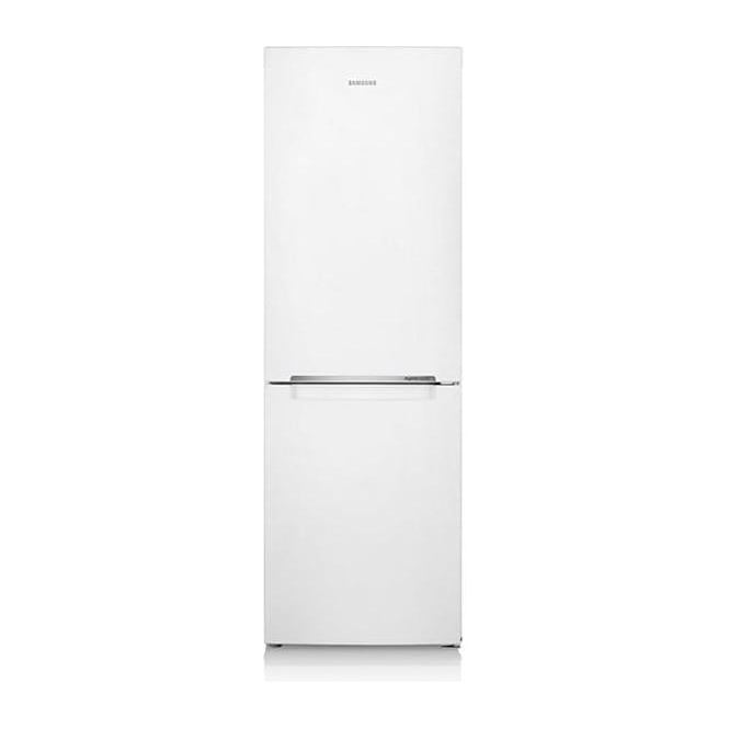 Samsung RB29FSRNDWW A+ Fridge Freezer with Digital Inverter Technology, White