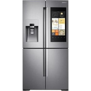 RF56K9540SR Family Hub™ Multi-door Fridge Freezer, 550L