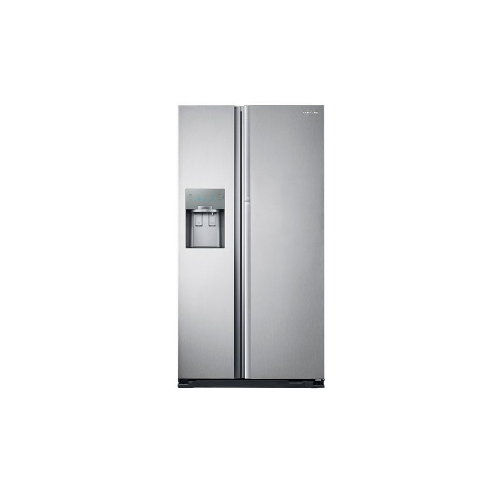 samsung rh56j6917sl a american style 39 showcase 39 fridge. Black Bedroom Furniture Sets. Home Design Ideas