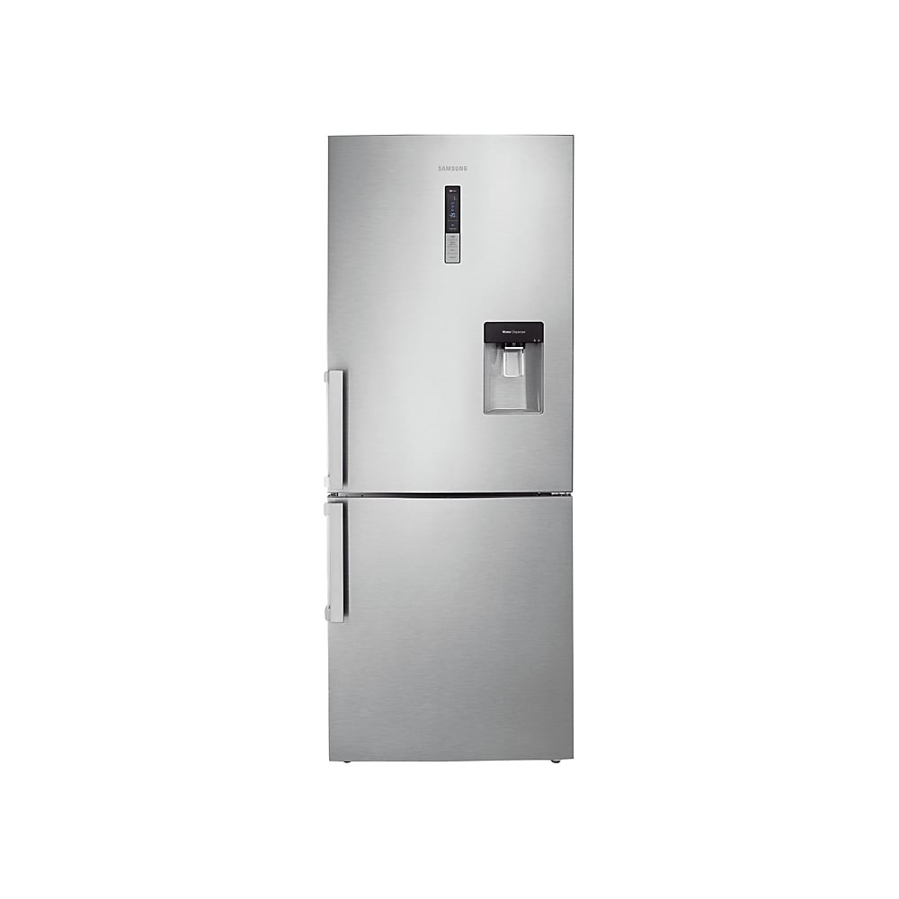 RL4362FBASL Frost Free, 70cm, A+ Energy Rating Fridge Freezer with  Non-Plumbed Water Dispenser, Stainless Steel