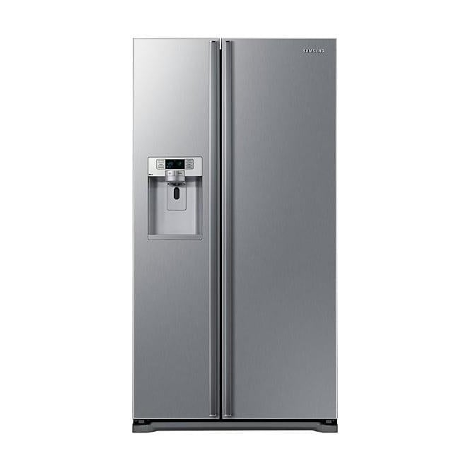 Samsung RSG5UUSL1XEU G-Series with SpaceMax Technology, 615 L American Style Fridge Freezer
