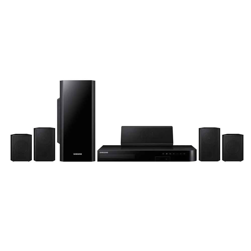 samsung samsung ht h5500 5 speaker 3d blu ray dvd home theatre system samsung from. Black Bedroom Furniture Sets. Home Design Ideas