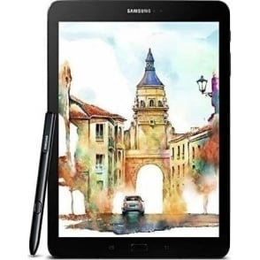 "SM-T820 Galaxy Tab S3 9.7"" Tablet"