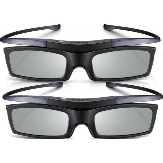 Samsung SSGP51002 3D Glasses Twin Pack
