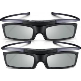 SSGP51002 3D Glasses Twin Pack