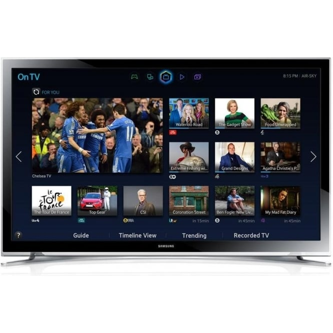 "Samsung UE22H5600AKXXU 22"" Smart Full HD LED TV"