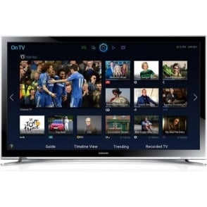 "UE22H5600AKXXU 22"" Smart Full HD LED TV"