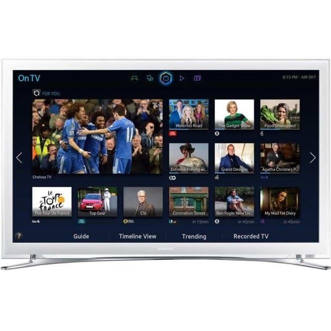 "Samsung UE22H5610AKXXU 22"" Smart Full HD LED TV"