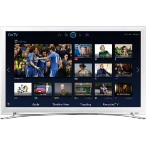 "UE22H5610AKXXU 22"" Smart Full HD LED TV"