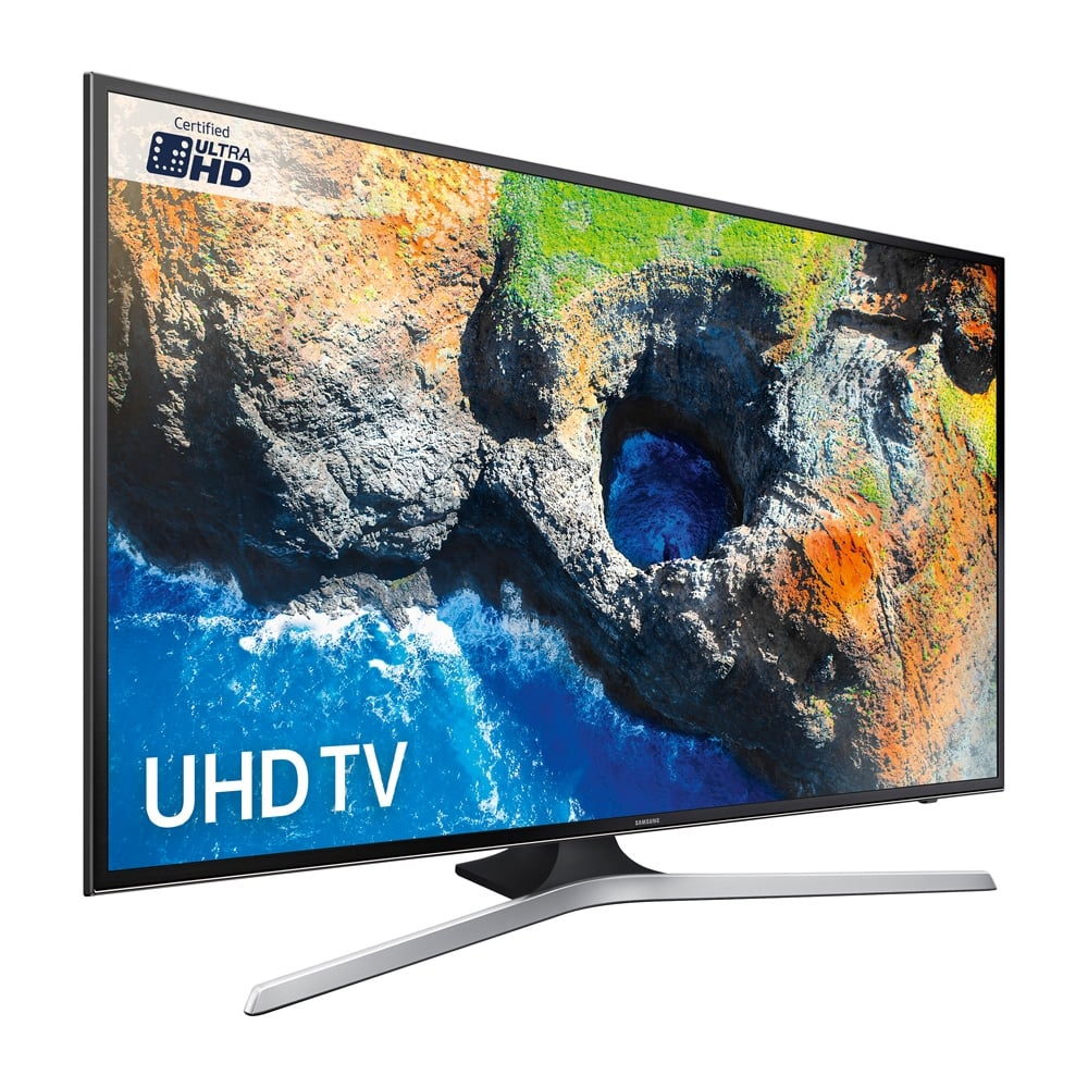 samsung ue40mu6100 40 4k ultra hd smart tv samsung from uk. Black Bedroom Furniture Sets. Home Design Ideas