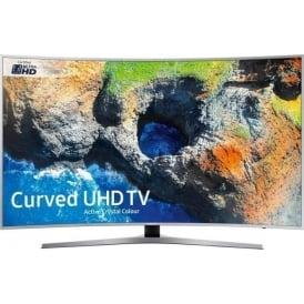 """UE49MU6500 49"""" Series 6 Curve TV"""