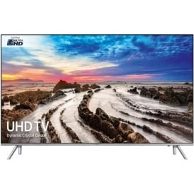 "UE49MU7000 49"" 4K Ultra HD Smart TV"