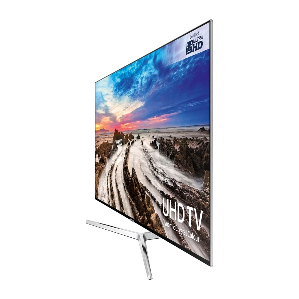 samsung ue55mu8000 55 4k ultra hd smart tv samsung from uk. Black Bedroom Furniture Sets. Home Design Ideas