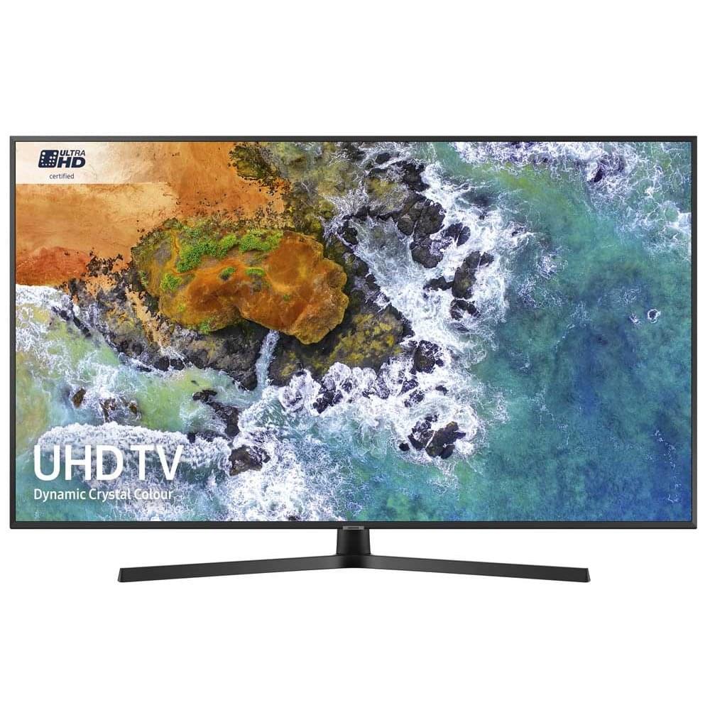 Samsung Ue55nu7400 55 4k Ultra Hd Smart Tv Soloco From Powerhouse Ecer 2 Pcs 55quot