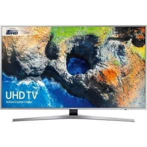 "UE65MU6400 65"" 4K Ultra HD TV"