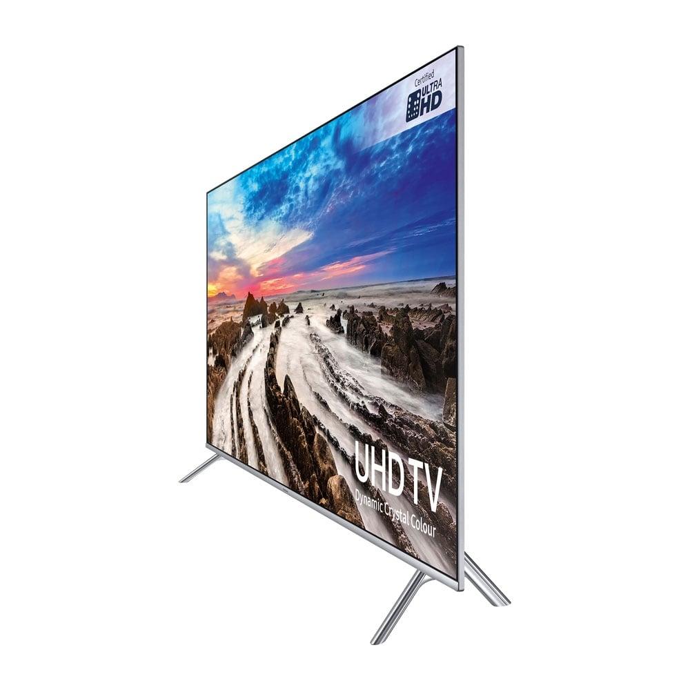 samsung ue65mu7000 65 4k ultra hd smart tv samsung from. Black Bedroom Furniture Sets. Home Design Ideas