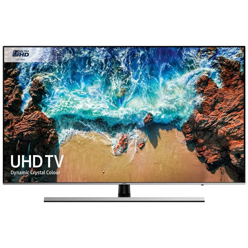 Samsung Ue82nu8000 82 4k Ultra Hd Hdr Smart Flat Tv Soloco From Ecer 2 Pcs 82quot