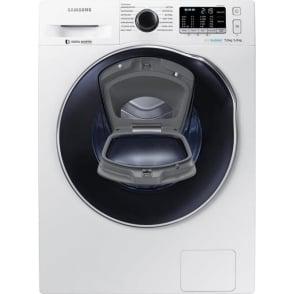 WD70K54100WEU 7kg Wash, 5kg Dry Load, 1400rpm Spin, A Energy Rating, AddWash Washer Dryer