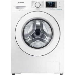 WF90F5E3U4W 9kg 1400rpm, ecobubble™ Washing Machine, White