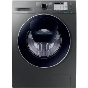 WW70K5413UX 7kg, A+++ Washing Machine, Inox