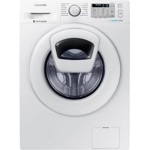 WW70K5413WW Add Wash 7kg, 1400rpm, A+++ Washing Machines, White