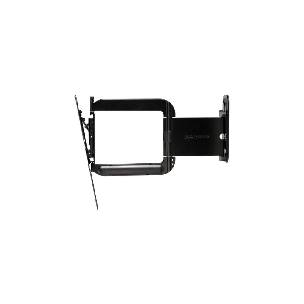Sanus Slim Full Motion TV Wall Mount 32 50 Sanus From